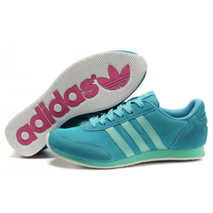 Кроссовки Adidas Lady Runner, sea